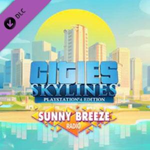 Cities Skylines Sunny Breeze Radio