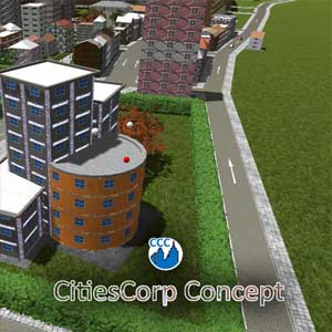 Buy CitiesCorp Concept Build Everything on Your Own CD Key Compare Prices