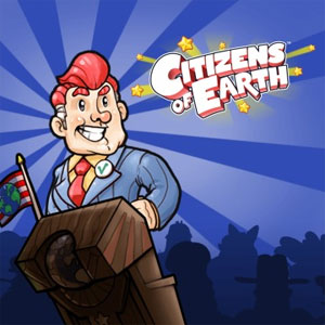 Buy Citizens of Earth Nintendo Wii U Compare Prices