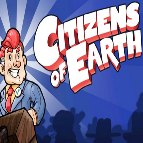 Buy Citizens of Earth CD Key Compare Prices