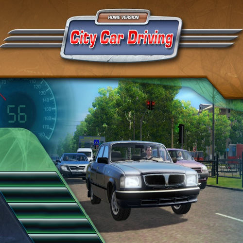 Buy City Car Driving CD Key Compare Prices