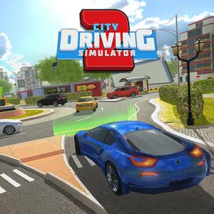 City Driving Simulator 2