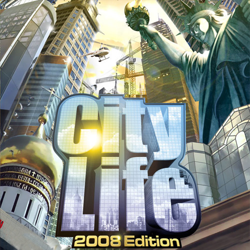 Buy City Life 2008 CD Key Compare Prices