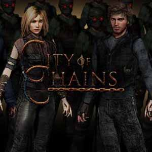 Buy City of Chains CD Key Compare Prices