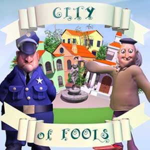Buy City of Fools CD Key Compare Prices