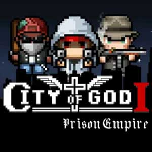 Buy City of God I Prison Empire CD Key Compare Prices