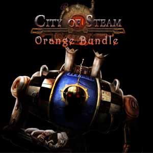 City of Steam Orange Bundle