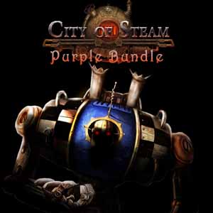 Buy City of Steam Purple Bundle CD Key Compare Prices