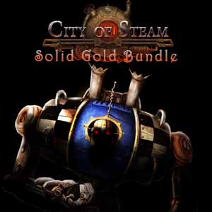 Buy City of Steam Solid Gold Bundle CD Key Compare Prices