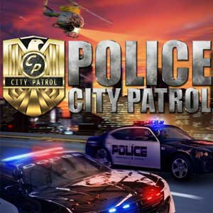 Buy City Patrol Police PS4 Compare Prices