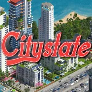 Buy Citystate CD Key Compare Prices