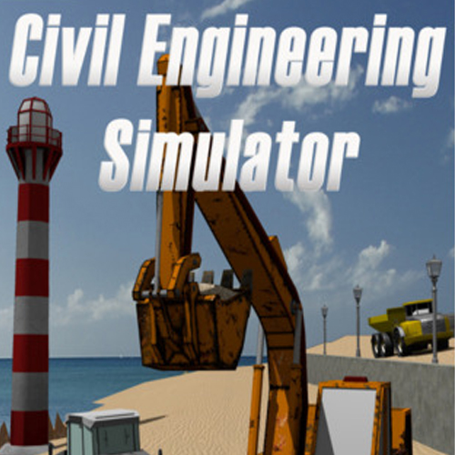 Buy Civil Engineering Simulator CD Key Compare Prices