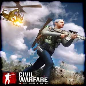 Buy Civil Warfare Another Bullet In The War CD Key Compare Prices