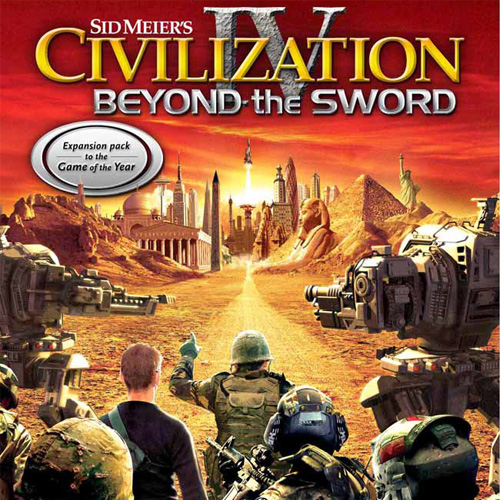 Buy Civilization 4 Beyond the Sword CD Key Compare Prices