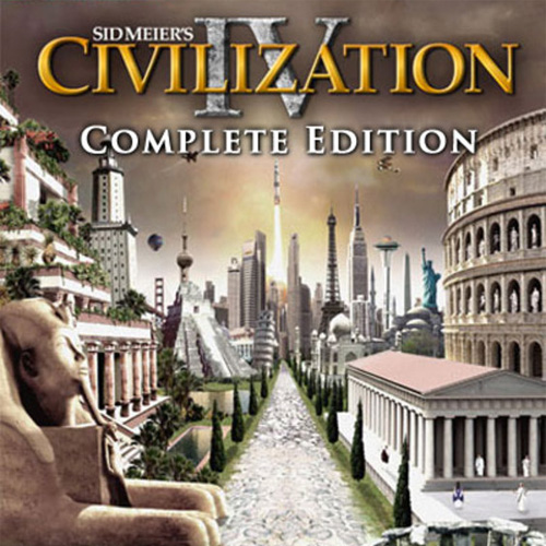 Buy Civilization 4 CD Key Compare Prices