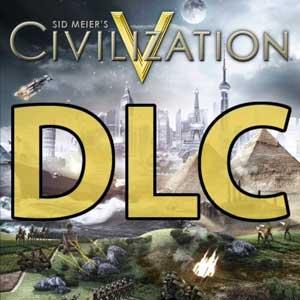 Civilization 5 Civilization and Scenario Pack Mongols (Genghis Khan)