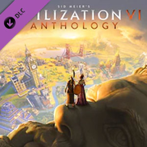 Buy Civilization 6 Anthology PS4 Compare Prices
