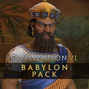 Civilization 6 Babylon Pack