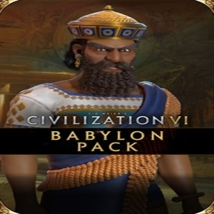Buy Civilization 6 Babylon Pack PS4 Compare Prices
