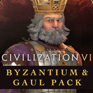 Buy Civilization 6 Byzantium & Gaul Pack CD Key Compare Prices