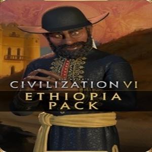 Civilization 6 Ethiopia Pack