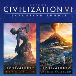 Buy Civilization 6 Expansion Pack Nintendo Switch Compare Prices
