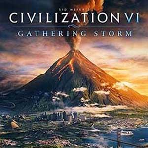Civilization 6 Gathering Storm