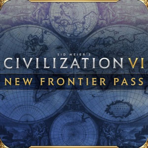 Buy Civilization 6 New Frontier Pass PS4 Compare Prices