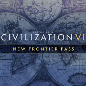 Buy Civilization 6 New Frontier Pass Nintendo Switch Compare Prices