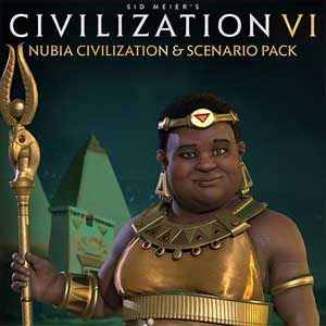 Buy Civilization 6 Nubia Civilization & Scenario Pack Nintendo Switch Compare Prices