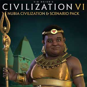 Buy Civilization 6 Nubia Civilization & Scenario Pack CD Key Compare Prices