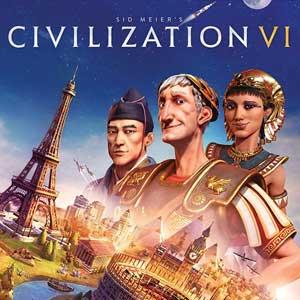 Civilization 6 Pack 6