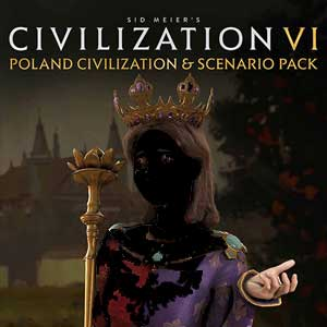 Civilization 6 Poland Civilization and Scenario Pack
