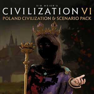 Civilization 6 Poland Civilization