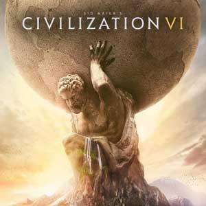 Buy Civilization 6 Vikings Scenario Pack CD Key Compare Prices