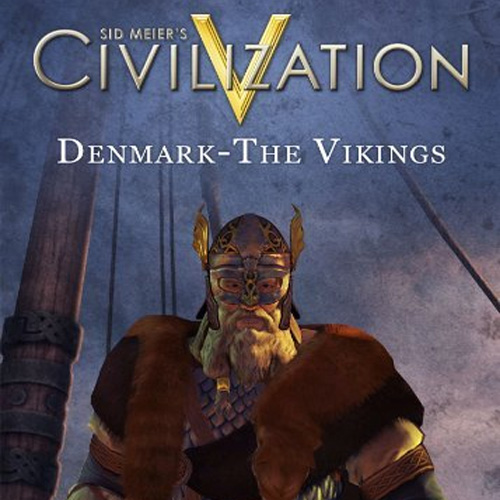 Civilization and Scenario Pack Denmark The Vikings