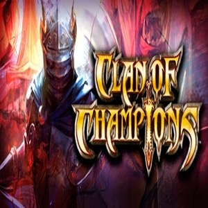 Clan of Champions New Armor Pack 1