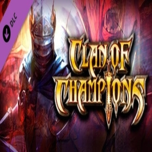 Clan of Champions New Shield Pack 1