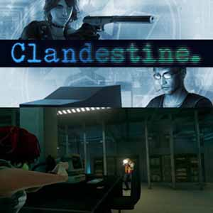 Buy Clandestine CD Key Compare Prices