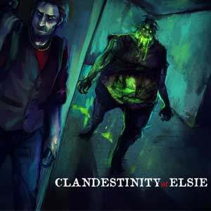 Buy Clandestinity of Elsie CD Key Compare Prices