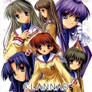 Buy Clannad PS3 Game Code Compare Prices