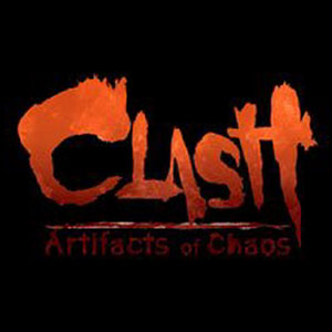 Clash Artifacts of Chaos