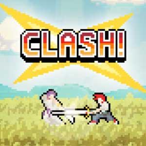 CLASH Battle Arena