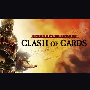 Buy Clash of Cards CD Key Compare Prices