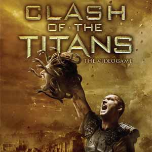 Buy Clash of the Titans PS3 Game Code Compare Prices