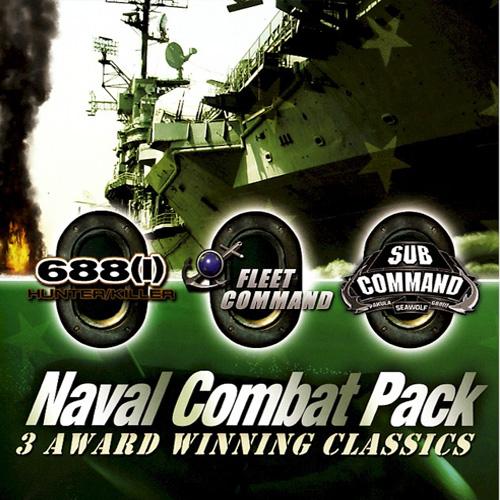 Classic Naval Combat