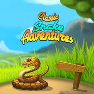 Buy Classic Snake Adventures PS4 Compare Prices