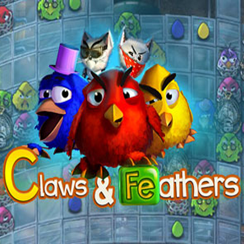 Buy Claws & Feathers CD Key Compare Prices