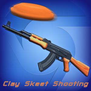 Clay Skeet Shooting