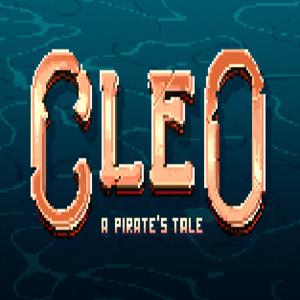 Cleo a pirate's tale